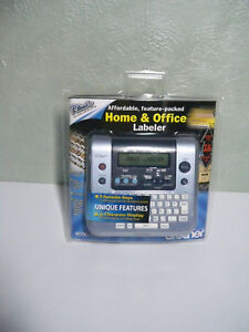 New Brother P touch Pt 1280 Home Office Labeler Electronic Printer Label Maker