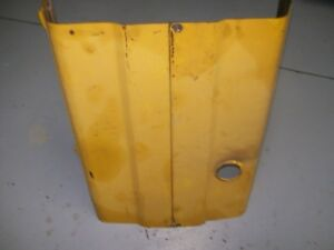 D3nn16626l 85700572 Hood Assembly Left And Right Ford 535 Tractor 3600 2600