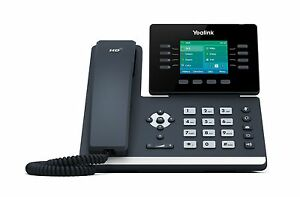 Yealink Sip t52s Smart Media Linux Hd Phone New