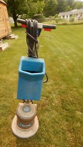 Tornado Corded Buffer And Floor Cleaning Machine Used