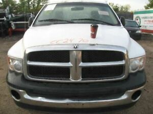 Engine 37l Vin K 8th Digit Fits 04 Dodge 1500 Pickup 912602
