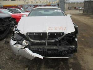 Engine 46l Vin V 8th Digit Flex Fuel Fits 07 08 Crown Victoria 75k Miles 988470