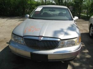 Engine 46l Vin V 8th Digit Fits 00 Lincoln Continental 860710