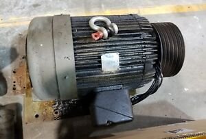 Pacemaker 50 H p Motor Model 7 299506001 Electric Motor