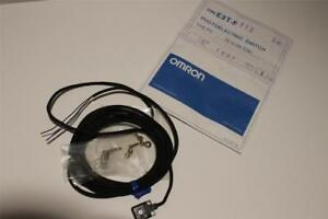 Omron E3t ft12 Photoelectric Switch