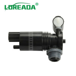 Windshield Washer Pump For Jeep Liberty Dodge Chrysler Town Country Land Rover