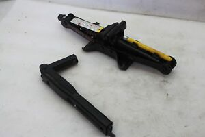 05 06 07 08 09 10 Chevy Chevrolet Cobalt Spare Tire Changing Jack Stand Z 69 Ms