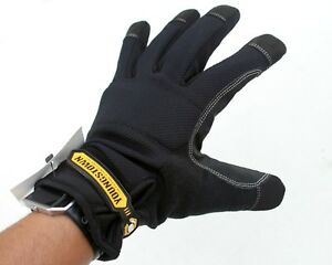 New Work Glove Youngstown Sz L Waterproof Winter Plus Gloves 3x large