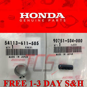 Oem Honda Civic B16a2 Si D16y8 Integra Gsr B18c1 B18c5 Shift Linkage Pin