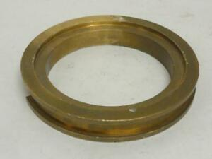 168952 Old stock Goulds 70102 1618 Bronze Wear Ring 4 1 4 Id