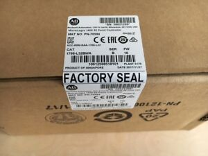 Allen Bradley 1766 l32bwa Micrologix Controller 1400 New Factory Sealed