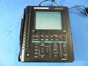 Tektronix Ths730a 200 Mhz Digital Oscilloscope