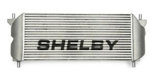2017 2018 Shelby Raptor Performance Intercooler Assembly