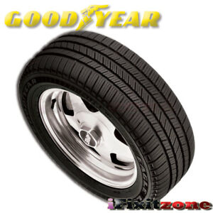 1 Goodyear 195 65r15 89s Eagle Ls2 All Season Grand Touring Performance Tires