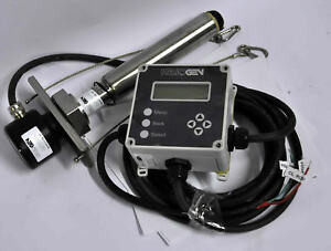Halogen Systems D01 Swn p h 2 Water Treatment Tro Sensor W Display transmitter