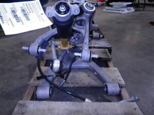 Driver Rear Suspension Without Crossmember Base Fits 15 16 Corvette 1027785