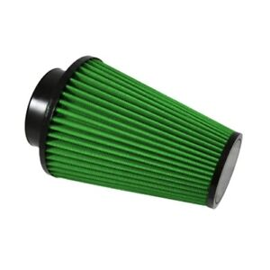 Green Filters Universal High Flow Performance Air Filter 8 H 3 5 Id 6 Od 3 5