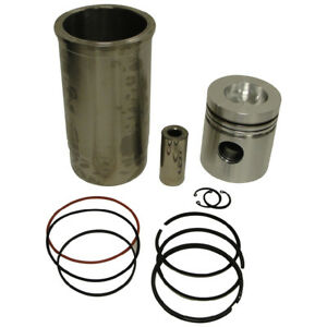 Piston Kit std For John Deere 3010 3020 4000 4010 4020 500