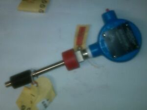 Imo Industries Ls 800 2 Ss Liquid Level Switch