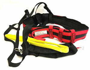 Buckingham Confined Space Rescue Strap Model 82