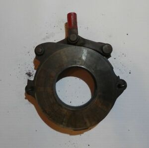 International Farmall Super C Tractor Actuating Disc Assembly