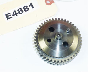 Timing Idle Gear Housing Commercial Generator 12kw Isuzu Diesel 3ld1 Pv 04 Oem