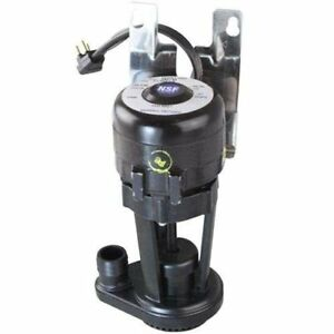New Manitowoc Ice Machine Water Pump 7623063 1 Year Replacement