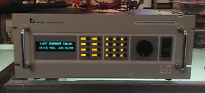 Optronic Laboratories Inc Ol 65a Programmable Dc Current Source power Supply