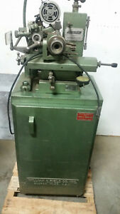 Dumore Centra Point Cutter Grinder Model 8342