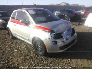 Engine Gasoline 1 4l Vin R 8th Digit Engine Id Eac Fits 12 14 Fiat 500 905473
