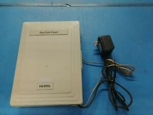 Nortel Norstar Startalk Flash Nt5b06eb 93 2 port Voicemail System Nt5b78dj Flash