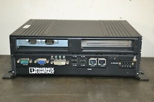 Phoenix Contact Vl Industrial Pc