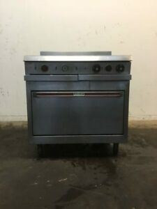 Hobart Hcr40 Griddle convection Oven
