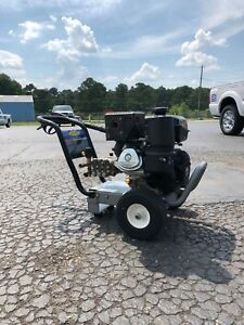 Wp 4200 0mkb gas Powered Pressure Washer