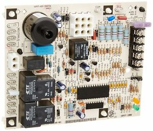 Protech 62 25338 01 Integrated Furnace Control Board