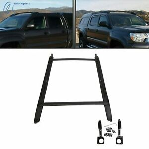 New For Toyota Tacoma 2005 2018 Double Cab Factory Style Roof Rack Set Ca