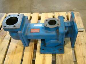 Imo Hydraulic Three Screw Pump 3570 083