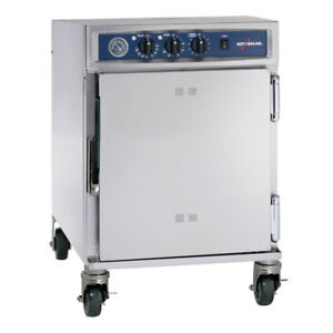 Alto shaam 750 th ii Warming Cabinet Halo Heat Slow Cook Hold 100lb Oven