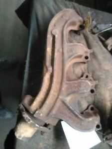 Driver Left Exhaust Manifold 8 351w Fits 75 81 Ford E100 Van 36517