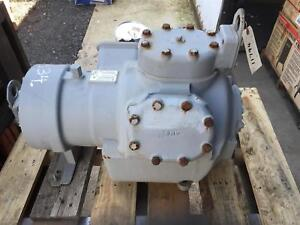 Carlyle Refrigeration Compressor 400v 3ph 50 60hz 06e7265610