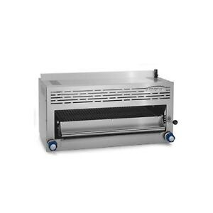Imperial Range Isb 36 e 36 Commercial 6kw Electric Salamander Broiler