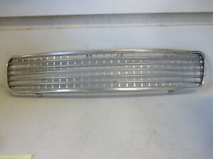 Austin Healey Sprite 1962 1969 Grille Assembly