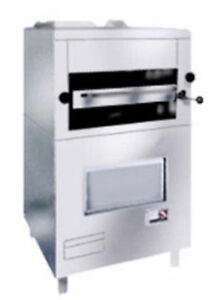 Southbend 170 34 Free Standing Upright Infrared Broiler Gas Single Deck