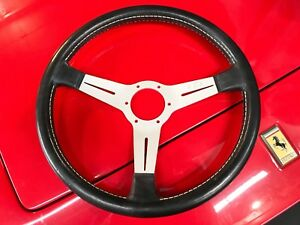Ferrari Nardi Original New Leather Steering Wheel