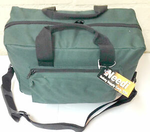 Home And Business Medical Emergency First Aid Gear Organizer Storage Carry Bag