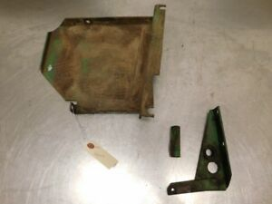 John Deere Late 435 Tractor Governor Guard At12025 12338