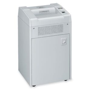Fellowes Hs 400 Commercial Paper Shredder Powershred 3924501 High Security Taa