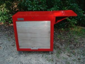 Vintage Snap On Toolbox Base Kra 300