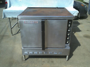 Blodgett Dfg 100 Gas Convection Oven