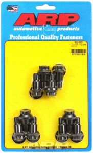 Genuine Arp 300 4201 Sb2 2 3 8 Block 260ksi 12pt Head Studs